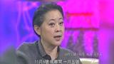 倪萍离职很多年,依然记得自己是央视第2249名正式员工