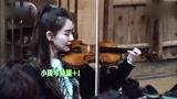 刘宪华展现音乐能力引起戚薇注意,主动要求试验