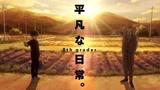 TV动画:灵能百分百 第二季第1弹PV公开