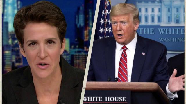 美國女主持節目中數次哽咽:特朗普若繼續撒謊,我們就不應再報道他了