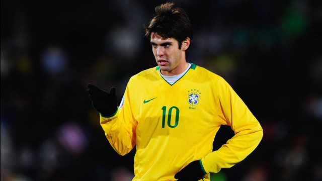 回忆世界杯小组赛巴西大战克罗地亚,卡卡打入世界杯仅有的进球