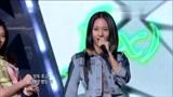 韩国女团函数FX舞蹈《NU ABO》现场