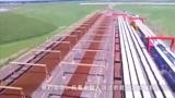 中国建一逆天铁路,尼泊尔欢呼不已,美国:这是是怎么做到的?