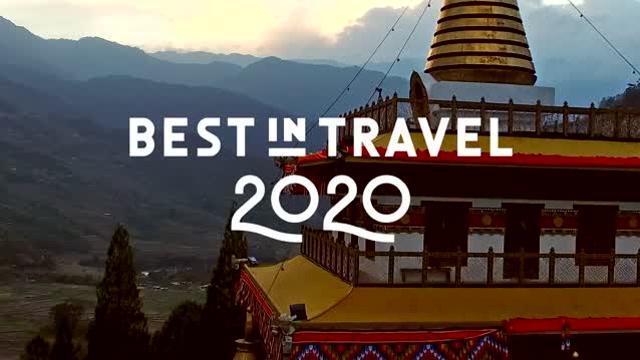 孤獨星球2020十大最佳旅行國家榜單第一名竟是這裏?