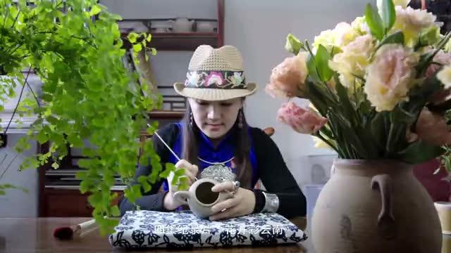 央視紀錄片《花開彩雲南》宣傳片