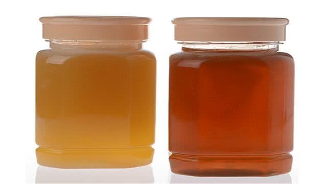 蜂蜜是真是假?