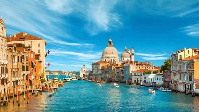 威尼斯即将沦为鬼城?