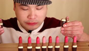 韩国小伙吃下36枚唇膏