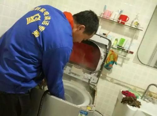 洗衣機維修的这些知识你了解多少?