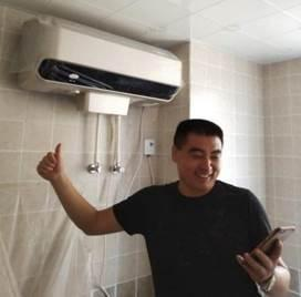 选择熱水器維修售后时需要注意的事项