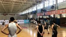 【录像】CBA第30轮:江苏vs上海第1节头像