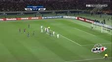 梅西生涯經典 2011年世俱杯決賽 巴塞羅那vs桑托斯 下半場錄像圖標