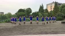 (上虞)新缘舞蹈队-浙江省绍兴市上虞区-来吧,冠军