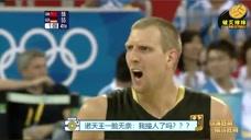 【录像】12-13赛季马刺vs热火G6 詹姆斯豪取三双率队逆转马刺