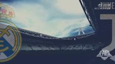 天下足球系列节目今晚播出第8集:皇家马德里VS尤文图斯图标