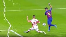 足坛中让人无法相信的进球,若不是亲眼看到,怎么也不会相信会进图标