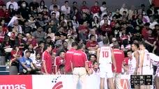 2021年亚洲杯预选赛:印度尼西亚VS韩国第2节