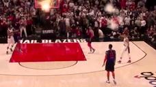 【NBA晚自习】课程表:黄曼巴罗伊梦回开拓者单节砍下18分