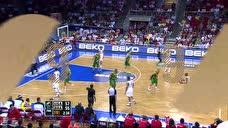 2010年FIBA篮球世界杯美国队十佳球
