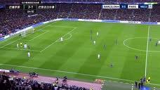 16-17赛季欧冠1/8决赛次回合 巴塞罗那vs巴黎圣日耳曼 下半场录像图标