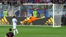 2018年世界杯小组赛 阿根廷vs克罗地亚 下半场录像图标