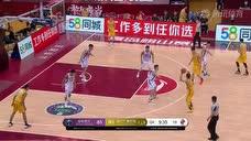 CBA复赛第18日:山东vs广厦第4节图标
