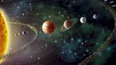 """太阳系出现过""""九星连珠""""现象,将造成什么后果?"""