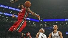 04月14日NBA季后赛首轮1 马刺vs掘金 全场录像头像