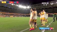 范埃格蒙德助澳大利亚女足扳平比分