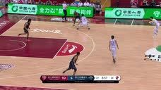 【录像】CBA第29轮:吉林vs八一第4节 姜宇星接球上篮一招锁定胜局头像