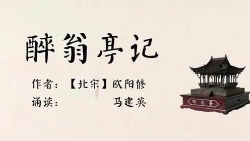 九年級語文上冊11 醉翁亭記