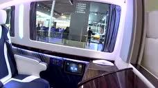 顶级奢华仅65万 奔驰卡尔森威霆顶级商务房车