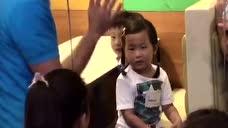 海伦多兰携手麦当劳 小黄人主题生日会