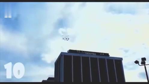 2016前十名造假的UFO目击视频的图片