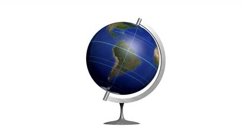 七年級地理上冊第一章 地球和地圖 1.地球和地球儀