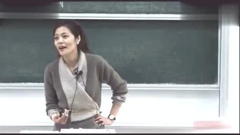 复旦大学教师陈果抽烟_复旦大学教授陈果公开课《成熟的含义》