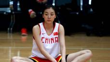 被科比库里连连赞叹,她是中国女篮最美女神,事业有成却依旧单身