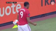 英超-马夏尔帽子戏法拉什福德2助攻 曼联3-0谢菲联头像