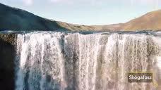 在冰岛进行一次史诗般的公路旅行