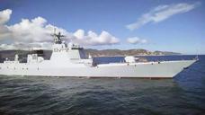 """1400噸的""""海上護衛""""已下水58個,咱們需要那么多嗎?"""