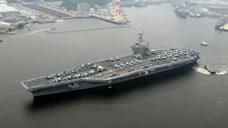 美军第七舰队的真实实力:坐拥50艘战舰,单挑大国海军