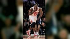 奥尼尔搞怪罚篮自抛自扣,NBA指环王被逗得哈哈大笑