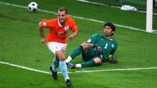 重温欧洲杯经典,荷兰三球大胜意大利,真是精彩刺激图标