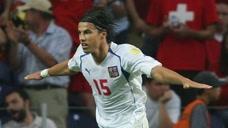 39岁巴罗什宣布退役!欧洲杯最佳射手携捷克军团一同落幕图标