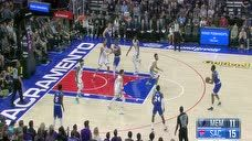 NBA轻松时刻,让你哭笑不得的操作!