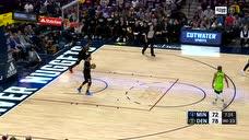 【录像】 NCAA:佛罗里达州立大学vs杜克大学上半场