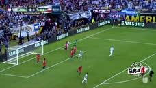 2016年美洲杯决赛 阿根廷vs智利 下半场录像图标