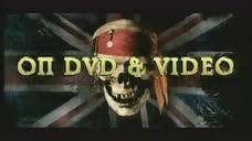 加勒比海盗:黑珍珠号的诅咒 中文配音DVD宣传片