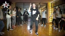 宿迁街舞20171001星期舞中国有嘻哈Bridge老大