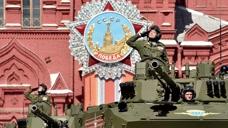 俄罗斯红场阅兵会否变更?专家:期待展示核生化防控武备